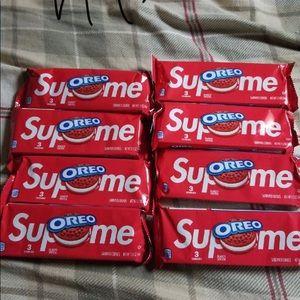 Supreme Oreos